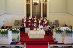 Choir - smaller file