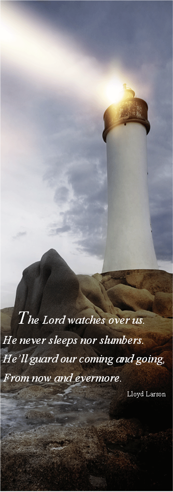 Beacon - The Lord Watches