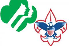 Girl & Boy Scouts